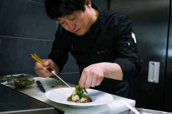 Restaurant Mun